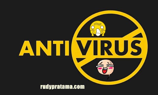 5 Antivirus Gratis Terbaik