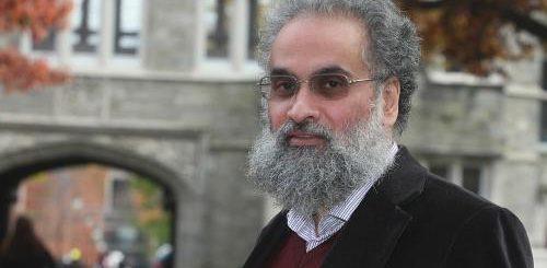 भारतीय इतिहासकार संजय सुब्रह्मण्यम को  इज़राइल के  डैन डेविड पुरस्कार -2019 से सम्मानित किया गया -CURRENT AFFAIRS IN HINDI
