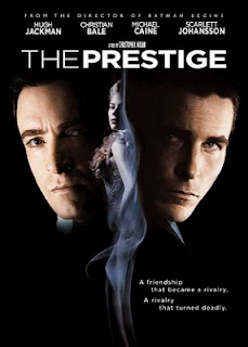 Sinopsis Film The Prestige, Resensi Film The Prestige