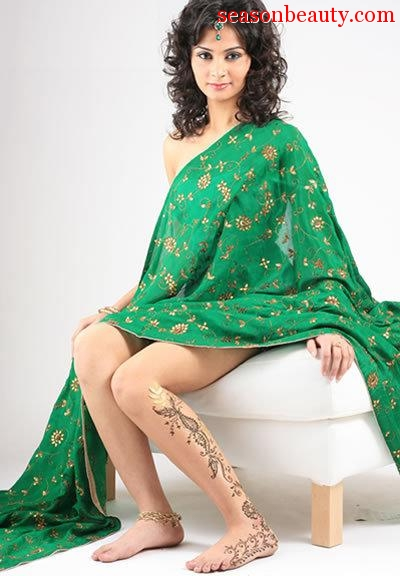Are naked mehndi newly happens