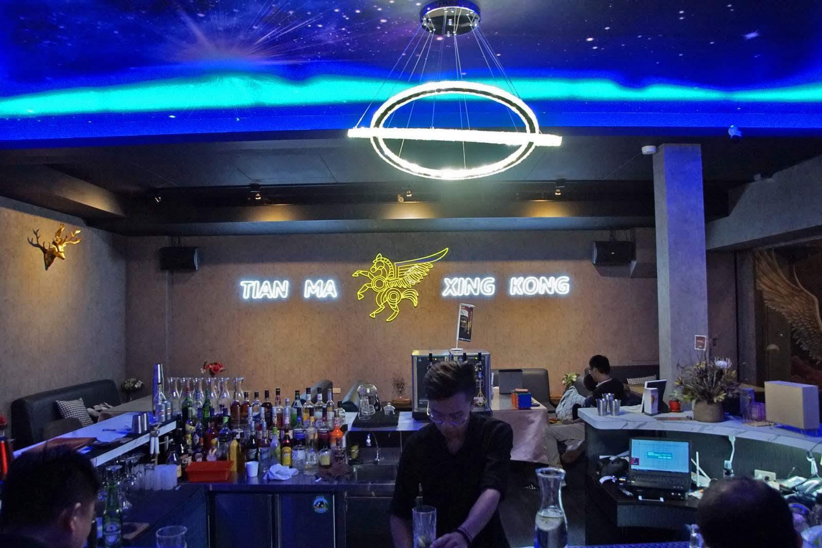 [台南][安平區] 天馬星空餐酒館|Tian Ma Xing Kong|泰式料理|波士頓龍蝦|食記