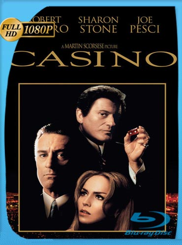 Casino (1995)HD [1080p] Latino [GoogleDrive] SilvestreHD