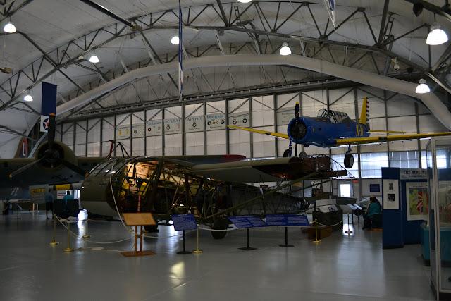 Вако CG-4. Музей військової авіації, штат Делавер (Waco CG-4.Air Mobility Command Museum, Dover, Delaware)