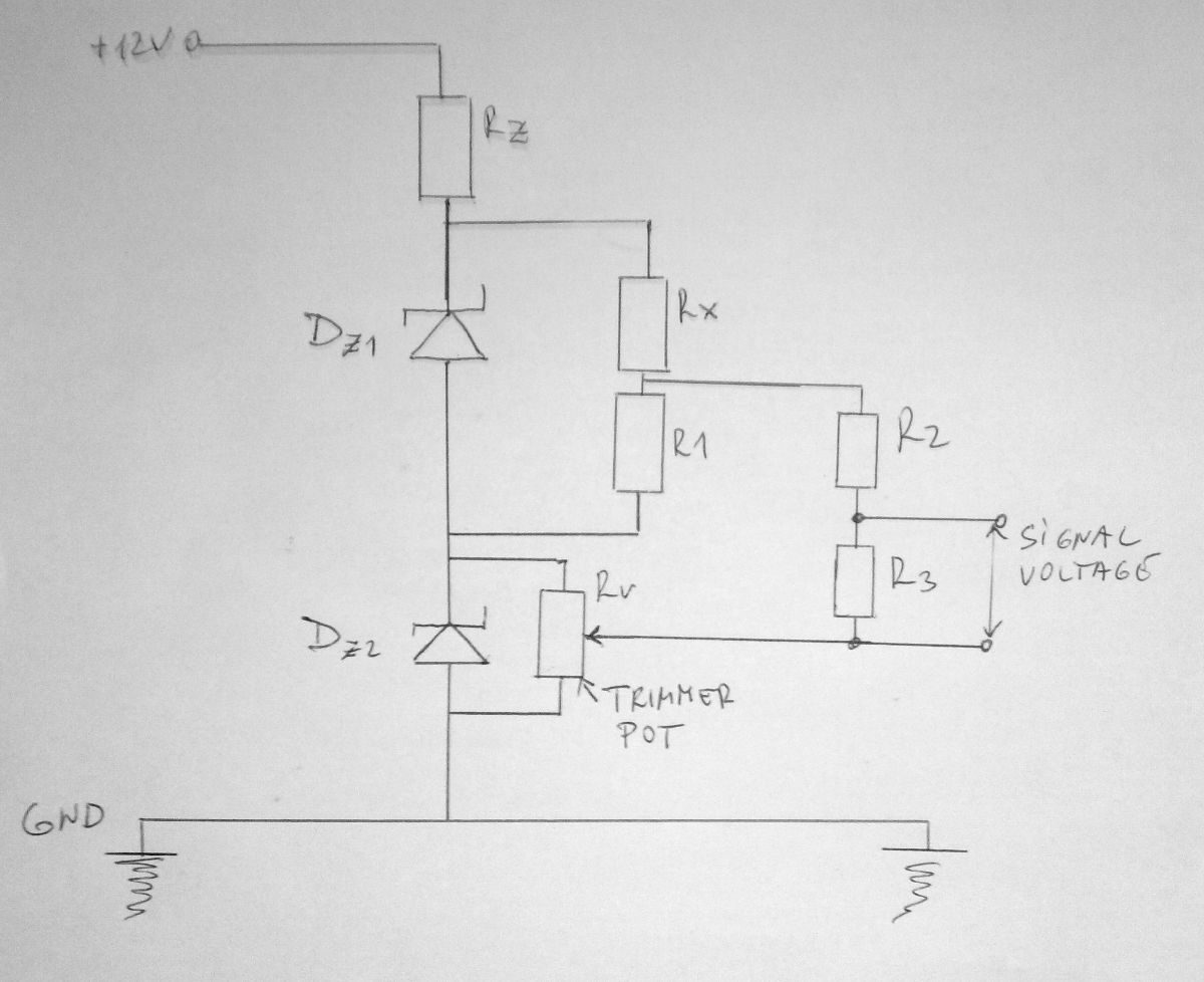 Old Ramsey Winch Switch Wiring Diagram | Wiring Liry on