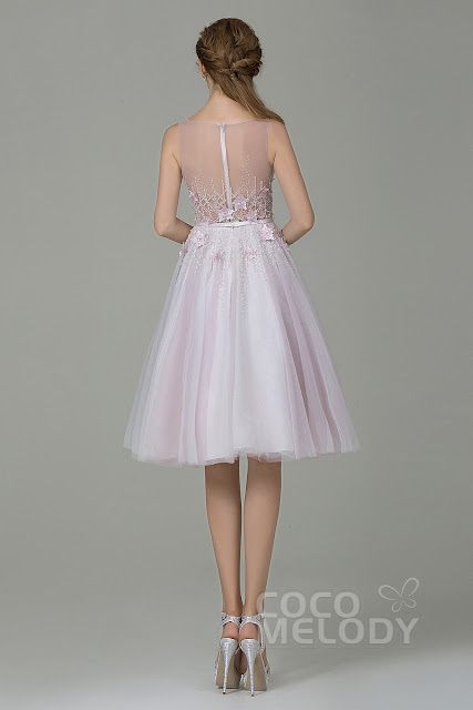 Trendy Wedding Dresses from Cocomelody