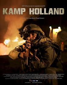 Kamp Holland Dublado Online