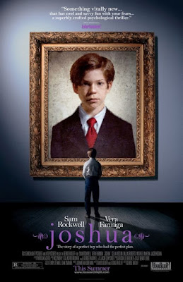 Joshua Poster