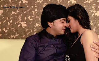Shakib Khan Bangladeshi Actor Biography, HD Photos With Pori Moni