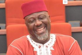 INEC suspend Dino Melaye recall