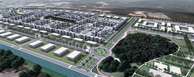 Codhab assina contrato para construir 528 apartamentos populares em São Sebastião