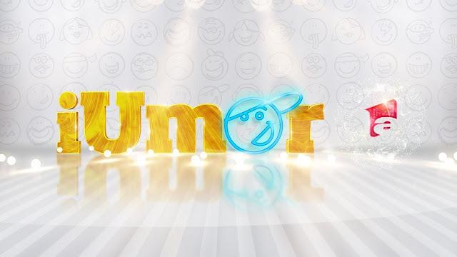 iUmor episodul 1 online din 3 Aprilie