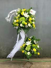 jasa pengiriman bunga jakarta
