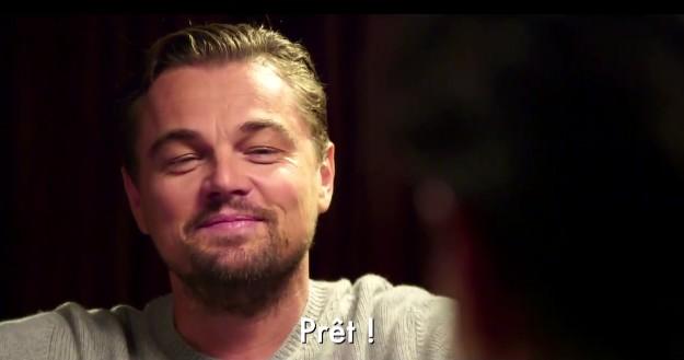 Leonardo DiCaprio - Action ou Vérité - TF1