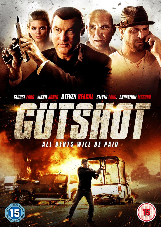 Gutshot Straight เกมล่า เดิมพันนรก [HD][พากย์ไทย]