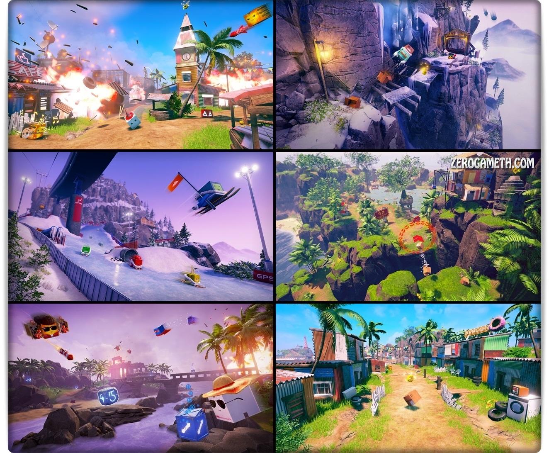 เกม the sims เกมแอ็คชั่น เกมยิงผี เกมยิงซอมบี้ เกมแข่งรถ เกมท้าทาย เกมเล่นคนเดียว