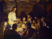 Cantos missa 17º Domingo Comum
