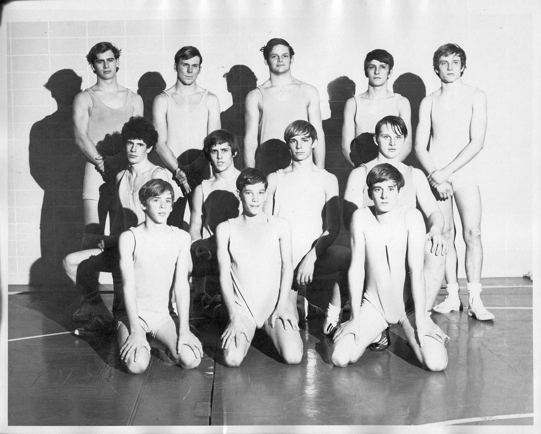 usa women swim team nude