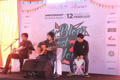hiburan band akustik blogfest2you