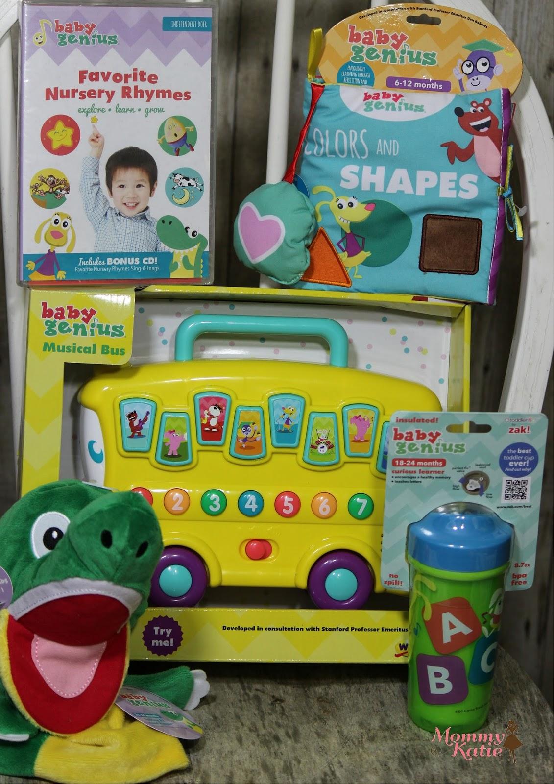 Baby Genius - Baby Goods/Kids Goods - prod.facebook.com