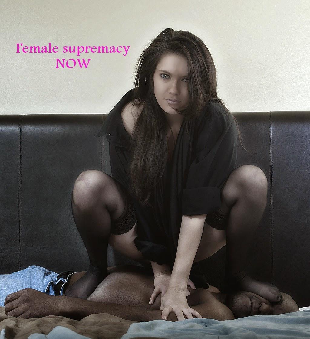 Female Supremacy Domination 36