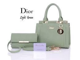 Model Tas Dior Branded Terbaru Beserta Harganya