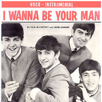 The 10 Worst Beatles Songs: 08. I Wanna Be Your Man