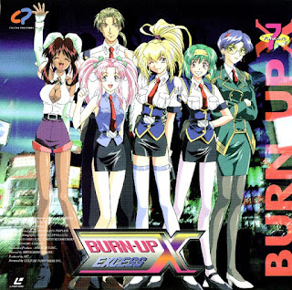 Burn up Excess_ (13/13)_(53 A 63 MB)_(4S)