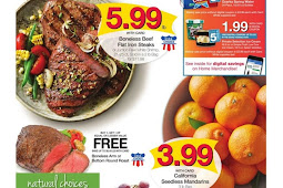 Dillons Weekly Ad April 11 - 17, 2018