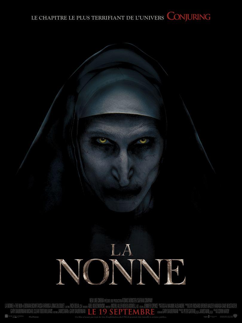 Epixod Le Blog La Nonne