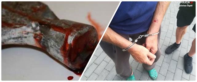 zdjęcie: Zabił kolegę i wrzucił do potoku. Rozprawił się z nim, bo znęcał się nad psem