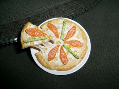 Creative Pizza Inspired Products and Designs (15) 4