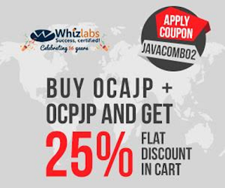Best OCAJP8 Exam simulator with discount