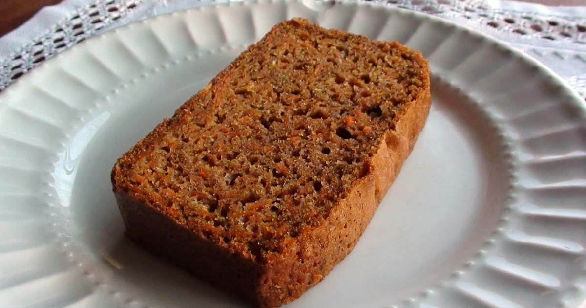 Carrot Cake Loaf All Recipes: Zsuzsa Is In The Kitchen: CARROT LOAF CAKE