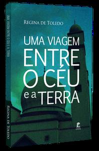 """Lançamento do Livro """" Uma viagem entre o Céu e a Terra"""" no Bar Luiz"""