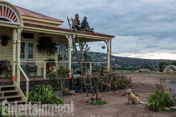 The Leftovers - Season 3 - First Look Photos + Interview *Updated 12th January 2017*