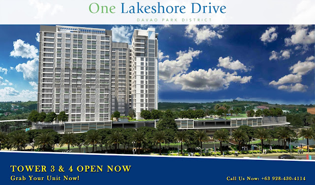 One Lakeshore Drive Tower 3 & 4