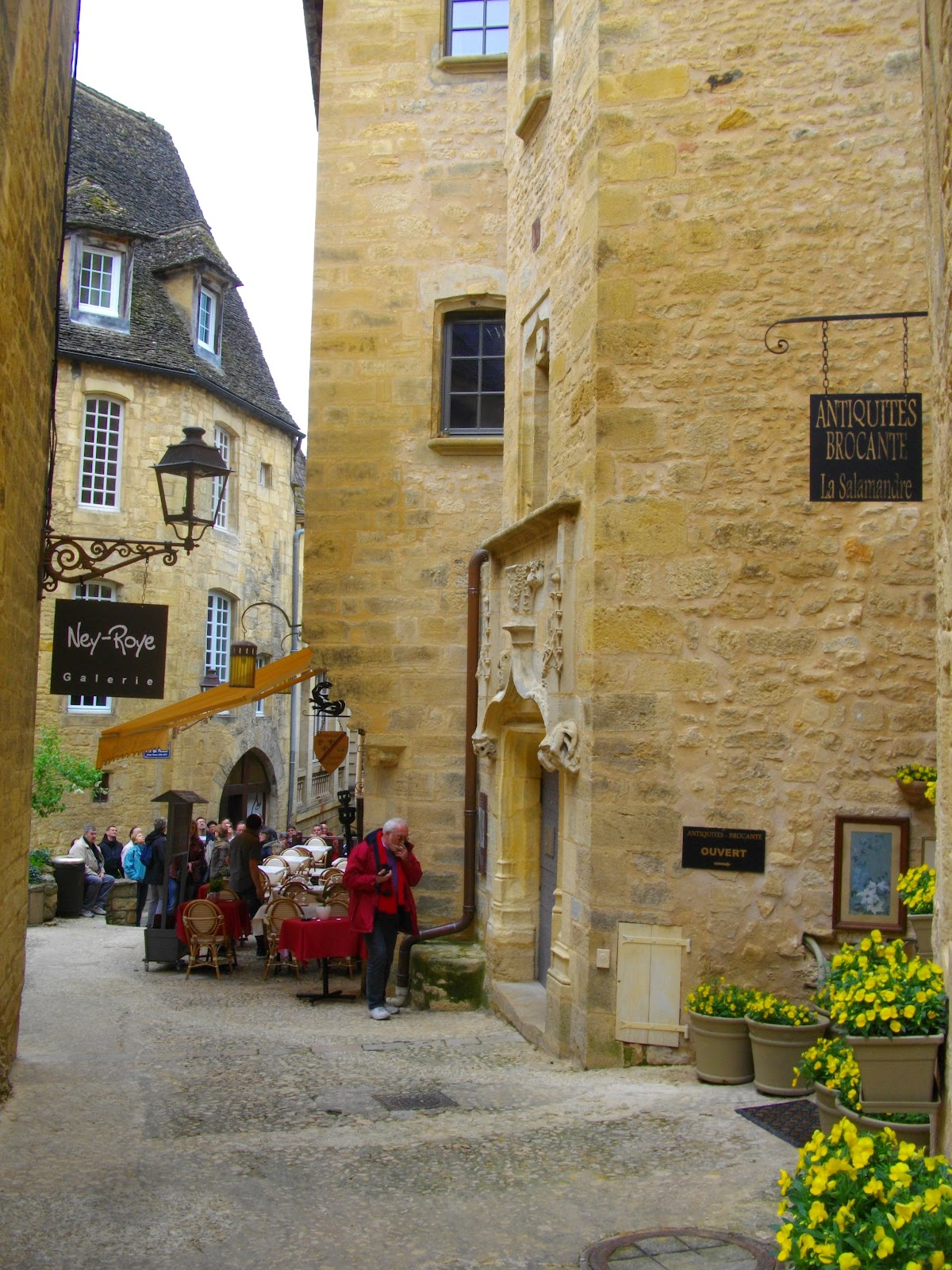 Blogger Blog Private Trip To Sarlat La Canéda France Part 2 Life In Luxembourg