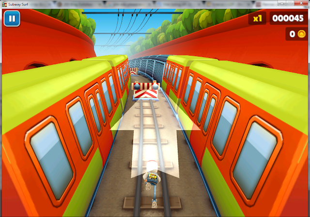 Download Subway Surfers For PC Gratis