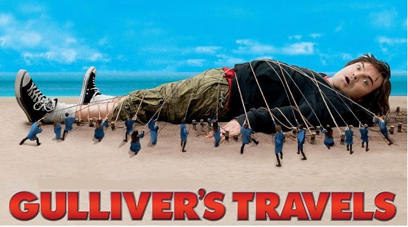Gulliver Travel Book In Hindi