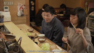 Quán ăn Kamogawa