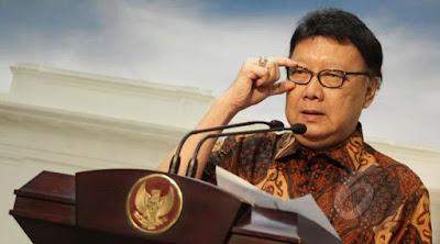 Polemik Pemberhentian Ahok, Muhammadiyah: Jangan Saling Lempar Tanggung Jawab