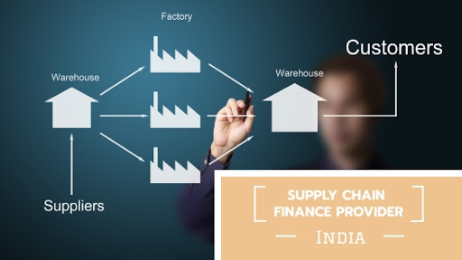 Supply Chain Finance Provider In India