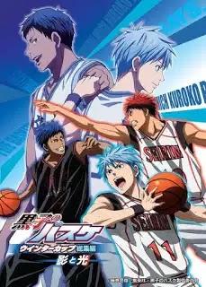 Download Kuroko no Basket [Movie] 1: Winter Cup Soushuuhen – Kage to Hikari Subtitle Indonesia