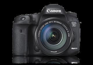 Harga Kamera DSLR Canon EOS 7D termurah terbaru dengan Review dan Spesifikasi April 2019