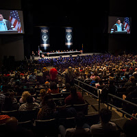 image of 2015 commencement ceremony