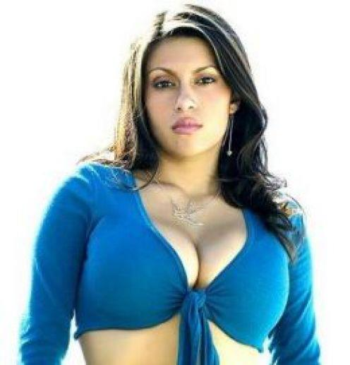 Photos of woman breast