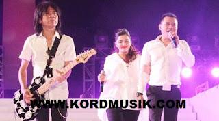 Kunci Gitar Kidnap Katrina - Biru
