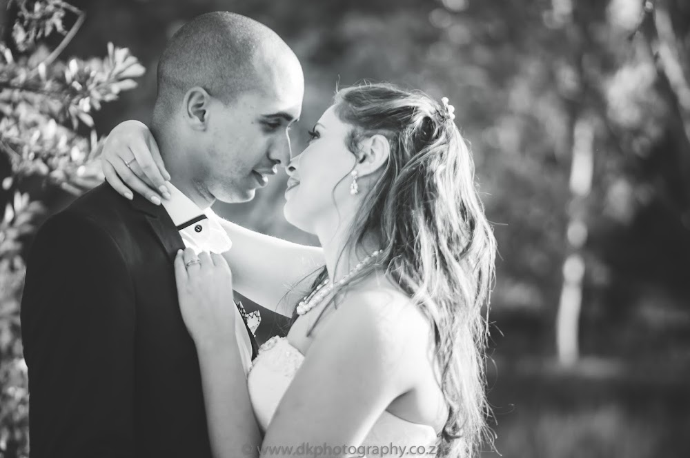 DK Photography _DSC1551 Preview ~ Melissa & Garth's Wedding in Domaine Brahms , Paarl  Cape Town Wedding photographer