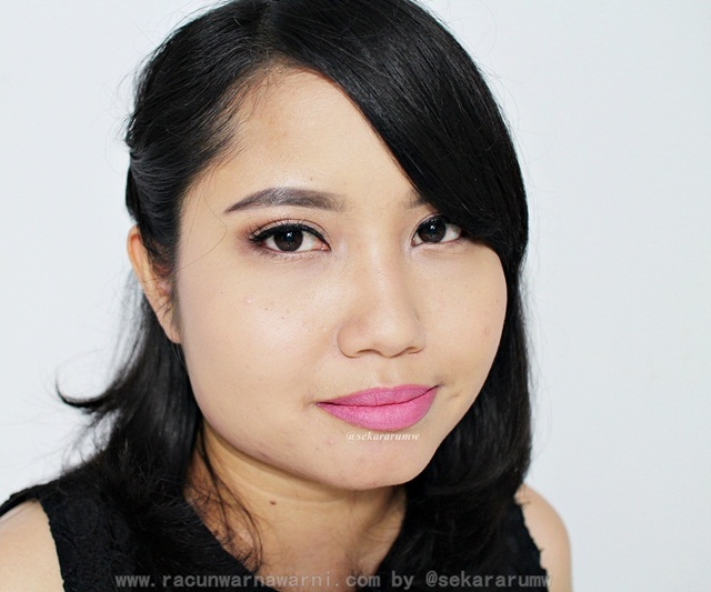 FOTD With Sariayu DLC 11