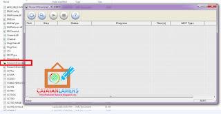 Cara Flash Advan S3D TCS3535B/C21D/OS2.3